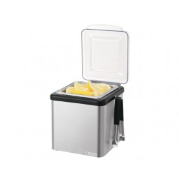 Server Insulated Relish Server, 1/6-size Steam Table Pan