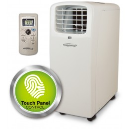 Soleus Air KY120 12,000 BTU Portable Air Conditioner