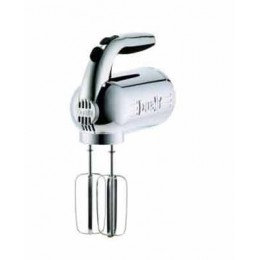 Dualit 88520 4-Speed Hand Mixer Chrome
