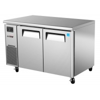 Turbo Air JUR-48N J Series Narrow Side Mount Undercounter Refrigerator 8.9 cu ft