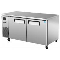 Turbo Air JUR-60 J Series Side Mount Undercounter Refrigerator 15 cu ft