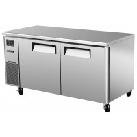 Turbo Air JUR-60N J Series Narrow Side Mount Undercounter Refrigerator 12.1 cu ft