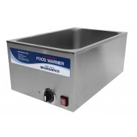 Turbo Air RFW-20 Radiance Food Warmer 12