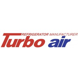 Turbo Air PC-36J Clear Pan Cover, for JBT-36